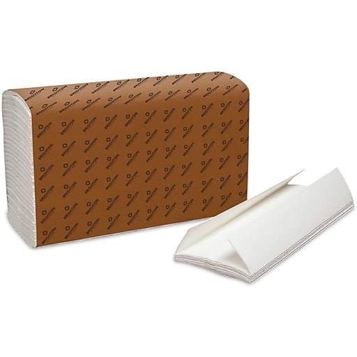 Brighton Professional   Trade 1-Ply C-Fold Paper Towel dfa600da6a5