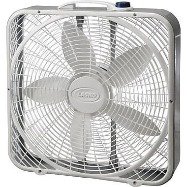 Lasko® Premium Box Fan, 20