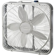 Lasko® Premium Box Fan, 20""