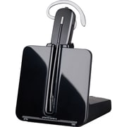 Plantronics® CS540 DECT 6.0 Wireless Telephone Headset, Monaural