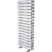Brookside Vis-i-Rack™ 5-Drawer Blueprint Roll File Rack with 16 Bins (VR165)