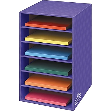 Bankers Box® 6-Shelf Organizer (3381201)