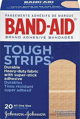 BAND-AID® / Pansements