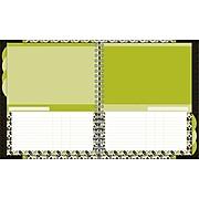 """Day Runner® Pocket Files, 10 1/8"""" x 11 1/8"""" (854-426)"""