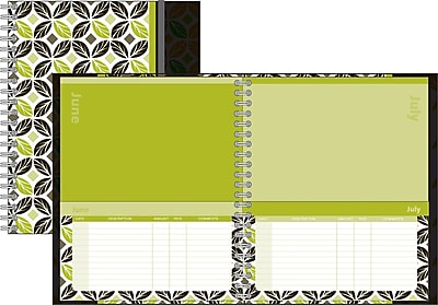 Day Runner® Home Finances Organizer, 9