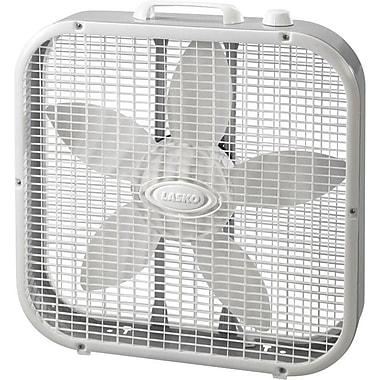 Lasko® Box Fan, 20