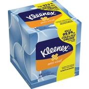 KleenexMD – Mouchoirs aux propriétés antivirales