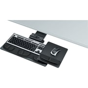 Fellowes Professional Series Adjustable Keyboard Manager with Gel Mouse Tray