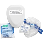 St. John Ambulance CPR Mask