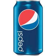 Pepsi®, 12 oz. Cans, 24/Pack