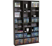 Media Storage Furniture