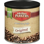 Mother Parkers Coffee, Original