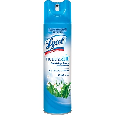 Lysol® Neutra Air® Revitalizing Sanitizing Spray
