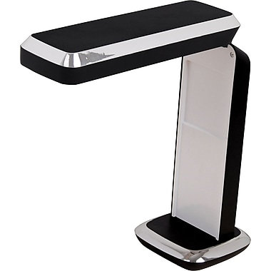 Tensor® Full Spectrum Flip Lamp, Black