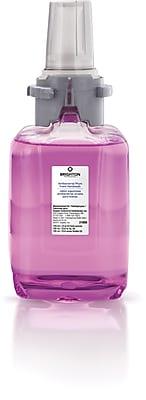 Brighton Professional Antibacterial Foaming Hand Wash, Plum, 700 ml, 4/Case