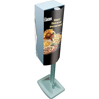 Scott Mega Cartridge Napkin System Dispenser