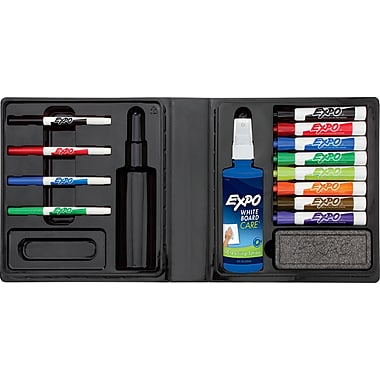 Expo® Original Dry-Erase Starter Kit