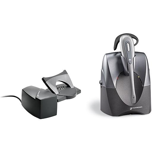Plantronics CS55 Wireless Office Telephone Headset With