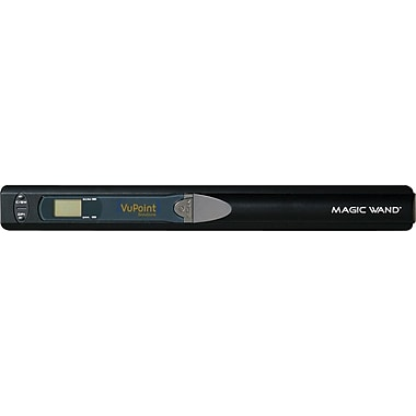 VuPoint Magic Wand ST-415 Portable Scanner