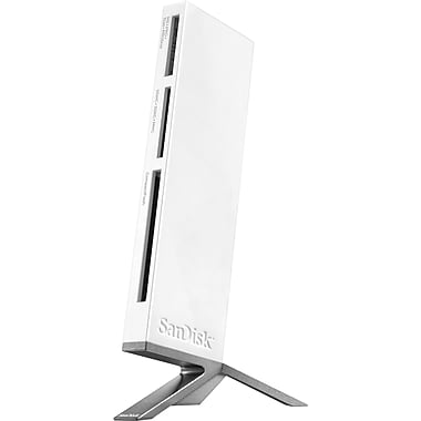 SanDisk ImageMate All-in-One USB 3.0 Memory Card Reader