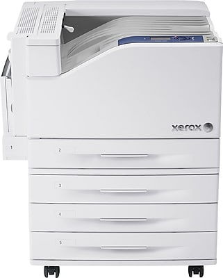 Xerox® Phaser™ 7500DX Wide/Large Format Color Laser Printer (7500/DX)