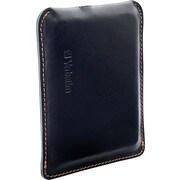 Verbatim 640GB Wallet Drive Portable Hard Drive - USB 3.0