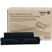 Xerox WorkCentre 3550 Black Toner Cartridge (106R01528)