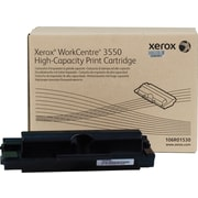 Xerox WorkCentre 3550 Black Toner Cartridge (106R01530), High Yield