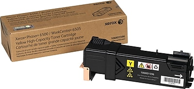 Xerox Versalink C7000 Yellow Toner Cartridge, (106R03762)