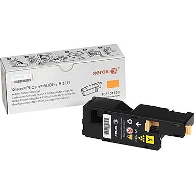 Xerox® 106R01629 Yellow Toner Cartridge