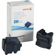 Xerox ColorQube 8570 Cyan Solid Ink Sticks 2 Pack,  (108R00926)  2/Pack