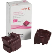 Xerox ColorQube 8570 Solid Ink Sticks, Magenta, 2/Pack (108R00927)