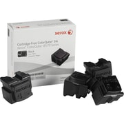 Xerox ColorQube 8570 Black Solid Ink Sticks