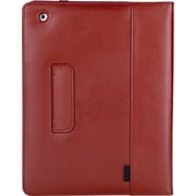 Cyber Acoustics IC-1002RD Leather iPad2 Case