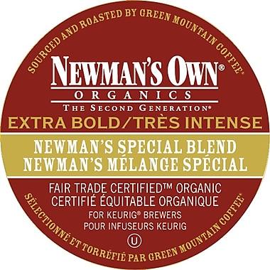 Newman's Own Organics – Café mélange spécial recharges K-Cup