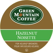 Green Mountain – Café à la noisette, recharges K-Cup