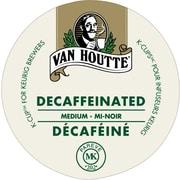 Van Houtte Decaf Coffee K-Cup Refills, 24/Pack