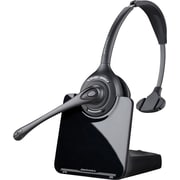 Plantronics® CS510 DECT 6.0 Wireless Telephone Headset System, Monaural