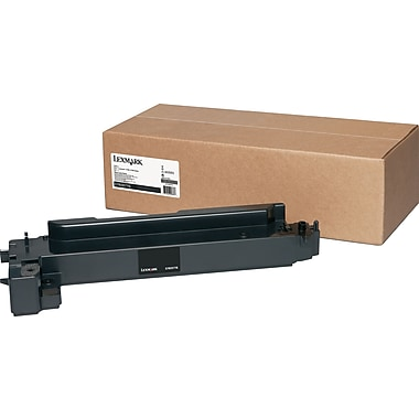 Lexmark Waste Toner Bottle (C792X77G)