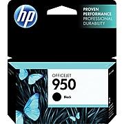 HP 950 Black Standard Yield Ink Cartridge (CN049AN#140)