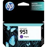 HP 951 Ink Cartridge, Magenta (CN051AN)