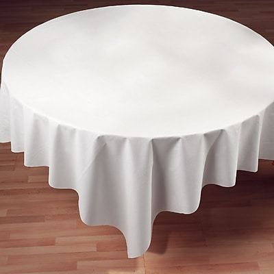 Hoffmaster Folded Tablecover, 72