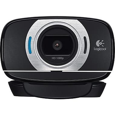 Logitech HD Webcam C615 (960-000733)