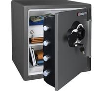 Safes & Secure Storage