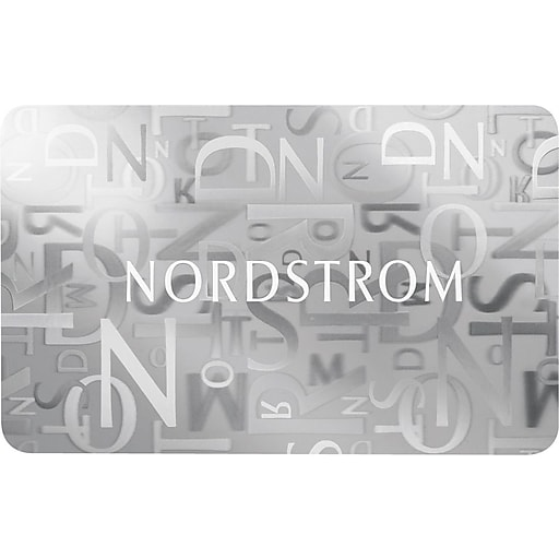 Nordstrom Gift Card 200 Email Delivery Staples 3p S7 Is
