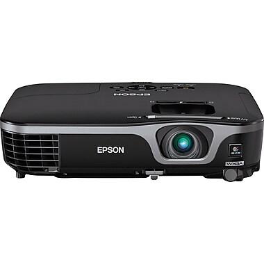 Epson EX7210 WXGA 3LCD Projector