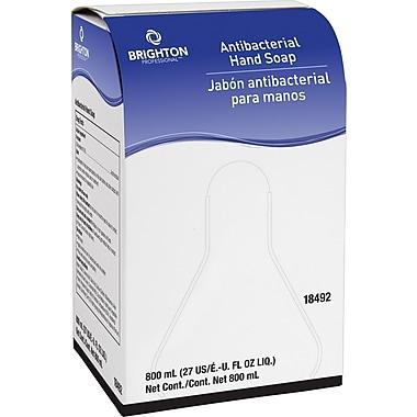 Brighton Professional™Antibacterial Soap Refill, 800 ml.