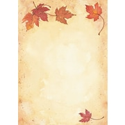 Great Papers® Fall Leaves Flat Card Invitations