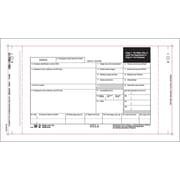 "TOPS® W-2 Tax Form, 4 Part, Mailer, White, 10 1/4"" x 5 1/2"", 100 Forms/Pack"