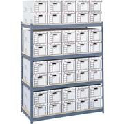 Safco® Steel Archival Shelving